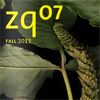 Zygote Q07 - Architecture Follows Nature Review