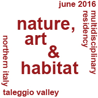 Nature, Art & Habitat